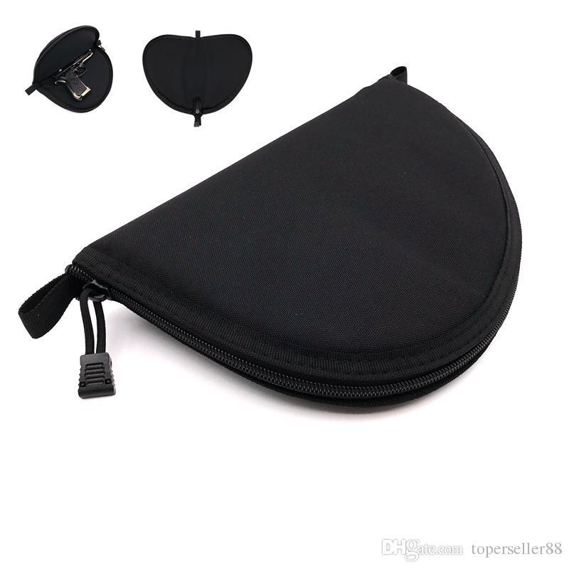 Мини водонепроницаемый Мужчины Женщины открытый сумочка тактические аксессуары пистолет клатч анти-воздействие противоугонные ключ кошелек сумка