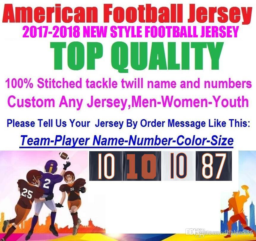 quality design 67ddd 4459c order jordan howard 24 jersey youth 81884 26f71