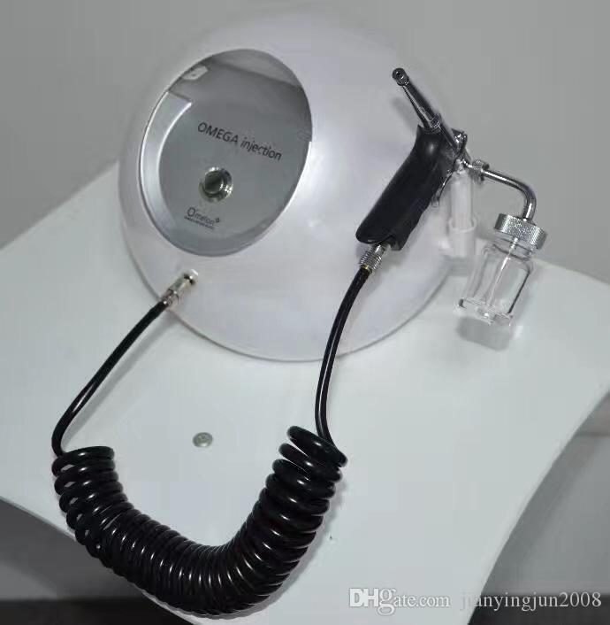 O2 Oxygen Jet Peel Water Skin Rejuvenation skin spot remover Skin Care Beauty Machine