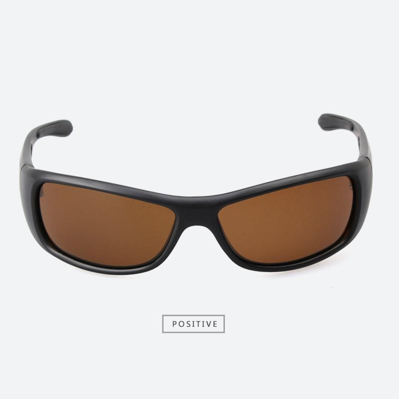 eee702ae2b JIANGTUN New Stylish Sunglasses Polarized Glasses Black Brown Super Cool  Brand Designer Eyewear Driving Accessories Electric Sunglasses Fastrack  Sunglasses ...