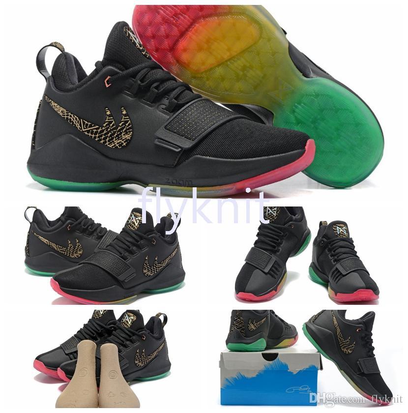 paul george shoes mens 2017