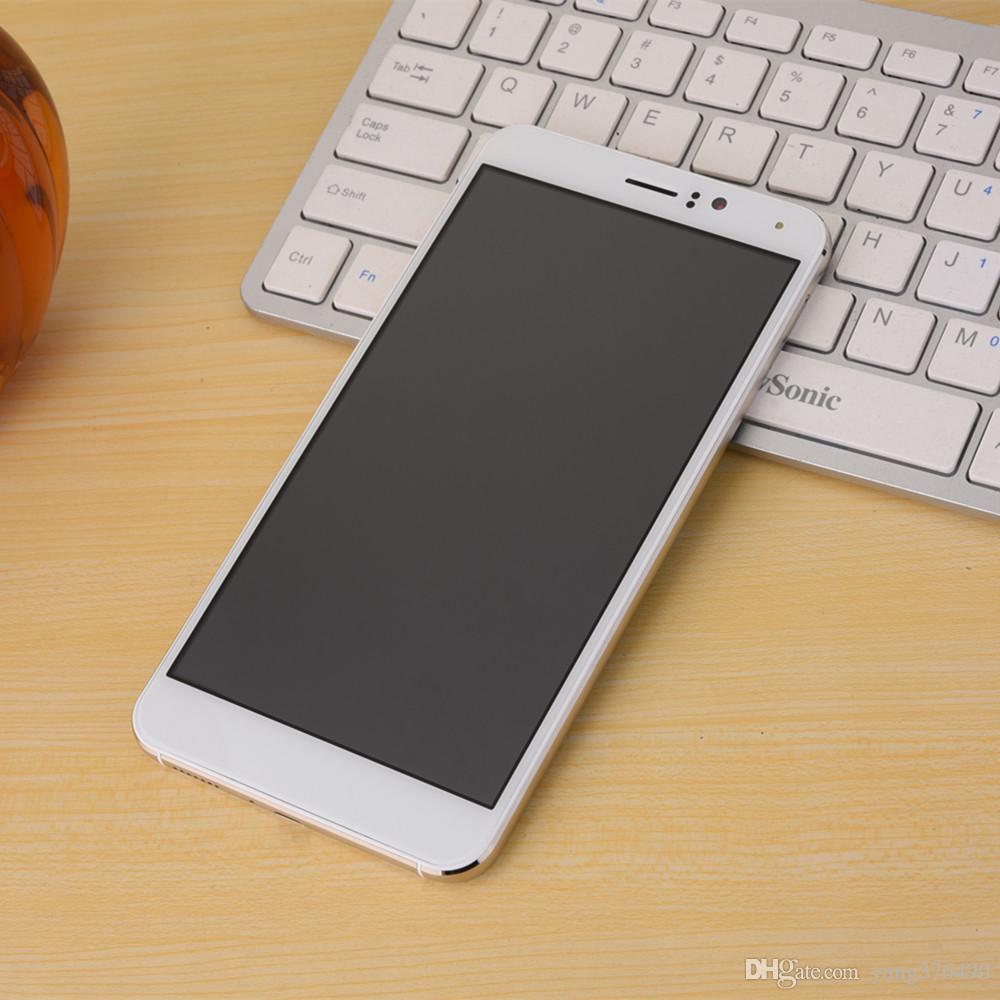 Neue Handy Großbild 65 Zoll Handy Mtk6580 Quad Core 3g Smartphone 1