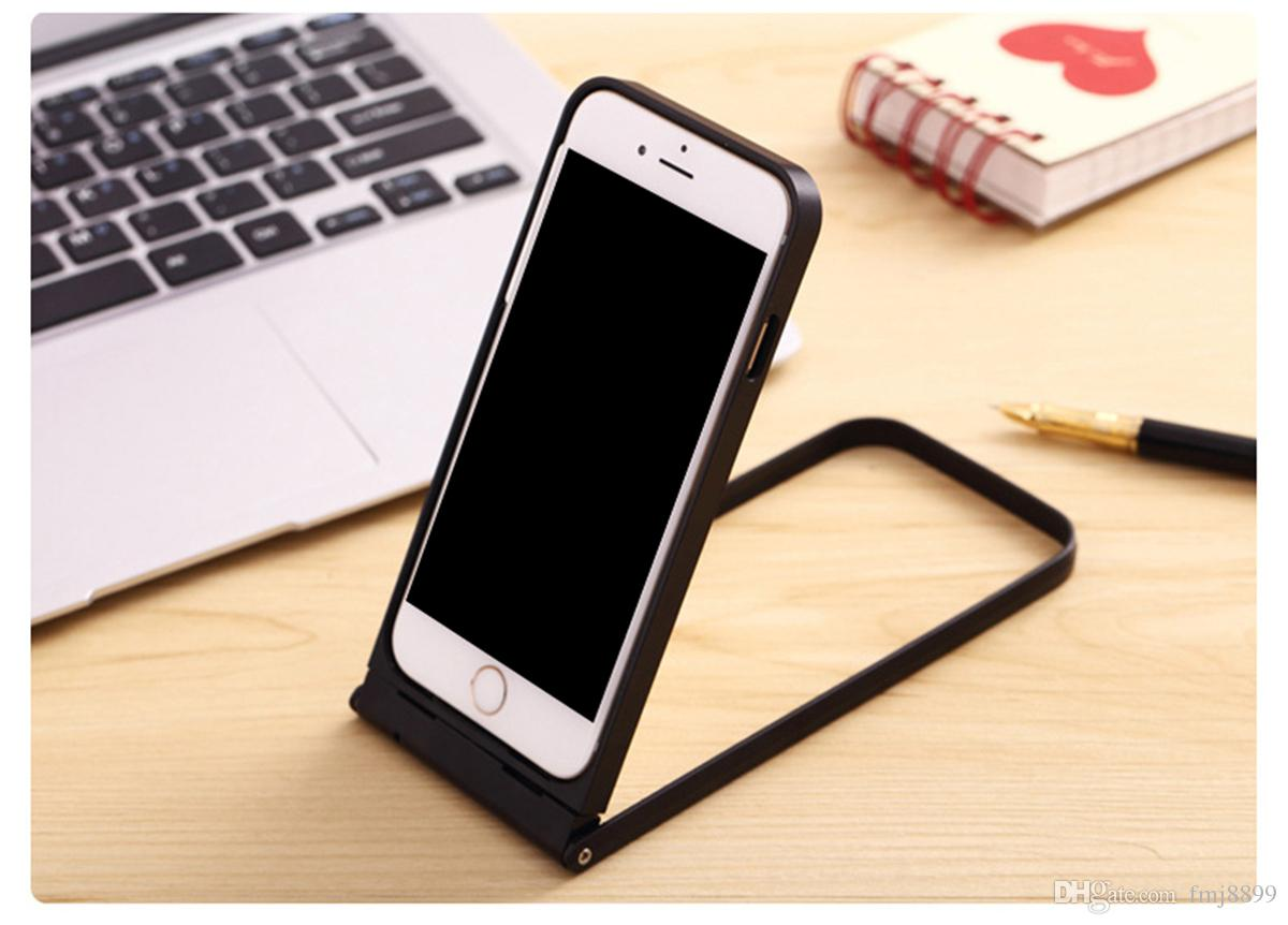 For Iphone 7 Monopod Extendable Self Timer Handheld iPhone stand 360 ° barrier-free rotation stand Bluetooth wireless control Self Timer