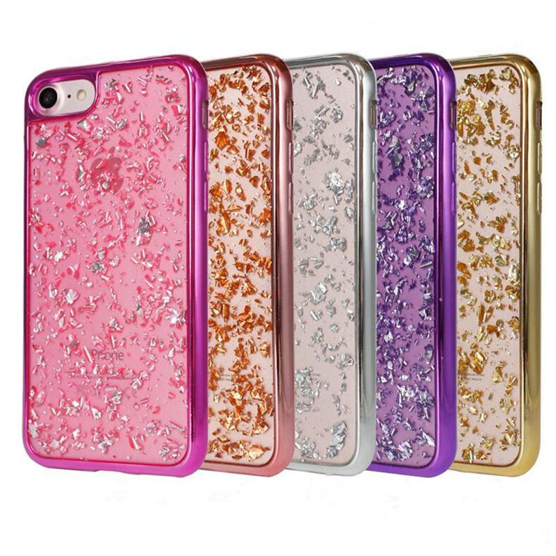 best website 24a21 b5f96 For LG Aristo 2 Metropcs Electroplating Pictures And Drop Glue TPU Phone  Cover For LG Aristo 2 Metropcs Phone Cases D