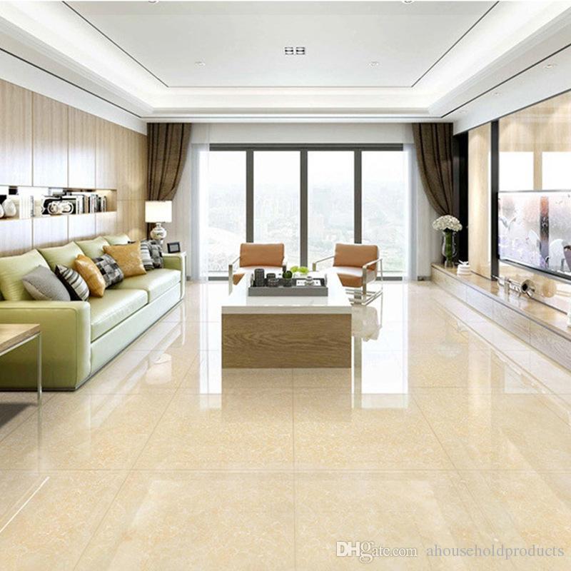 Piastrelle per camere da letto interne resistenti alla sporcizia Piastrelle  per pavimenti in ceramica di alta qualità per pavimenti in ceramica 800 *  ...