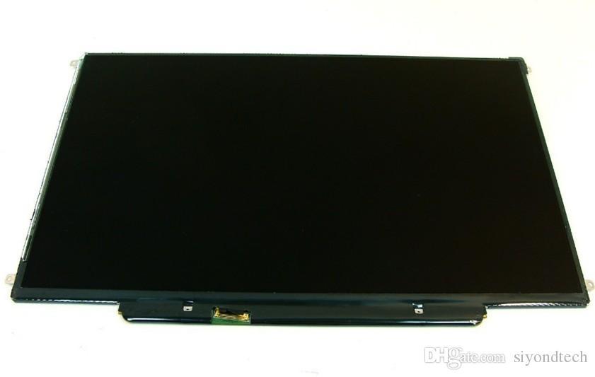 Grade A + 13.3 pouces Ordinateur portable LCD Écran LED Matrice Pour Apple Macbook A1342 A1278 MC374 990 516 LTN133AT09 LP133WX2 N133I6