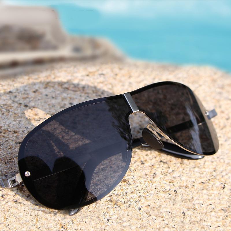 a1031183280 Brand Mens Designer Sunglasses Fashion Classic Sun Polarized Luxury SB7O6w6q