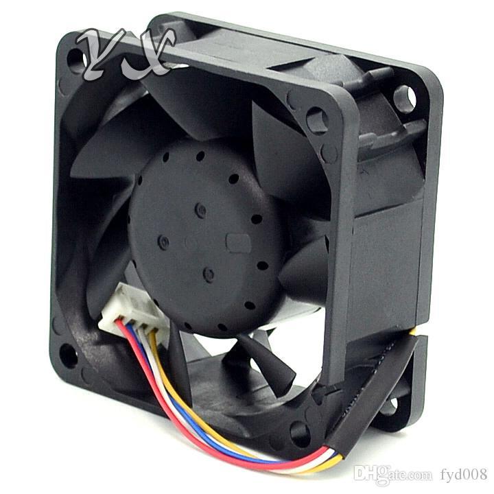 60*60*25 мм 6025 AFB0648EH 48В 0.21 4-проводной ШИМ инвертора вентилятора для дельта