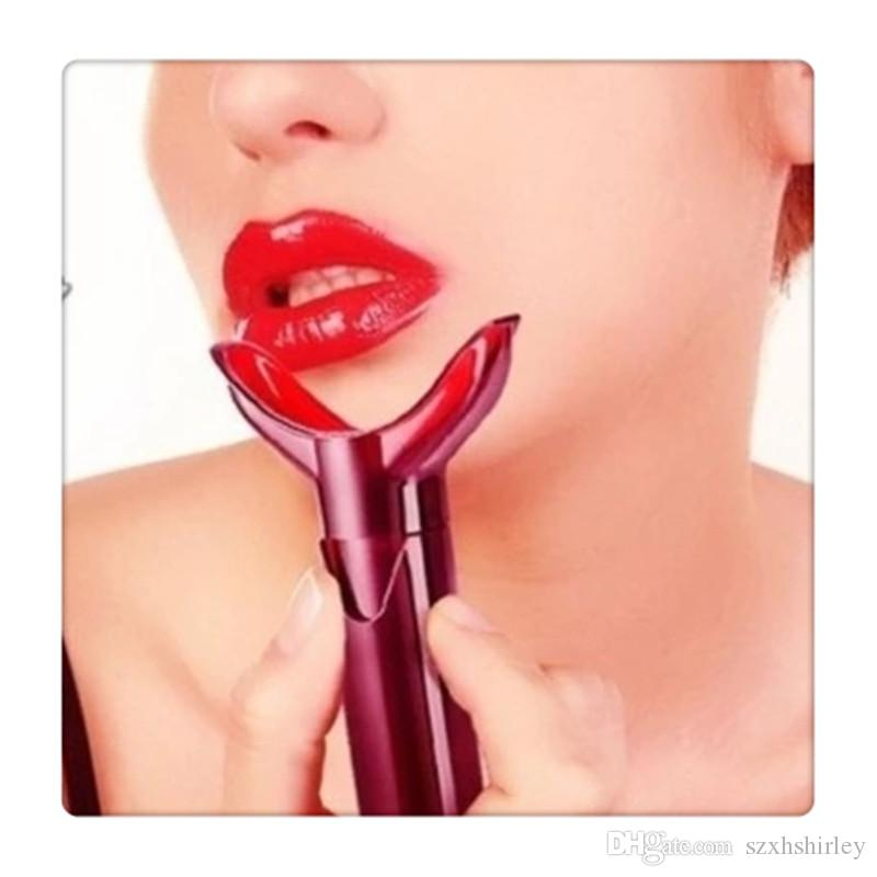 Lip Pump Enhancer Plumper Enlarger Natural Fuller Bigger Thicker Sexy Lips Makeup Lip Pump Lips Plumper beauty Lip tool