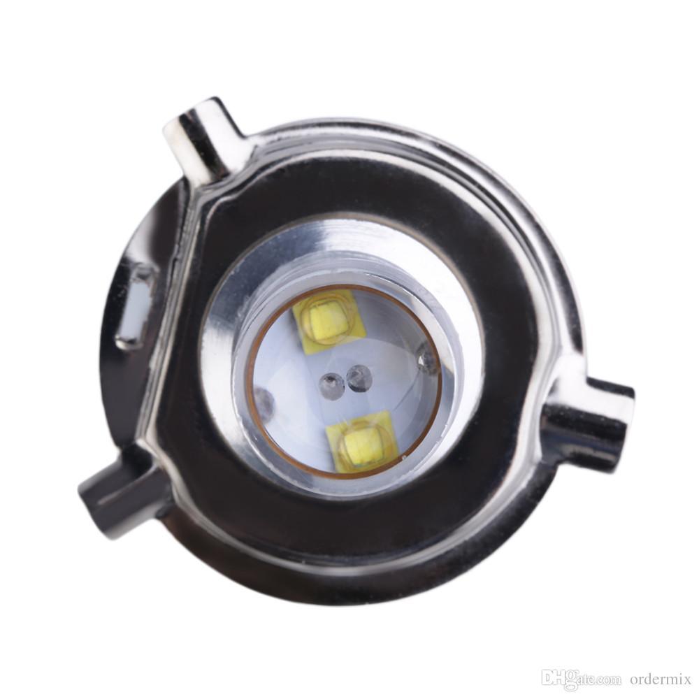 30W H4 LED Rückfahrscheinwerfer Fahrlicht Superhelles Licht