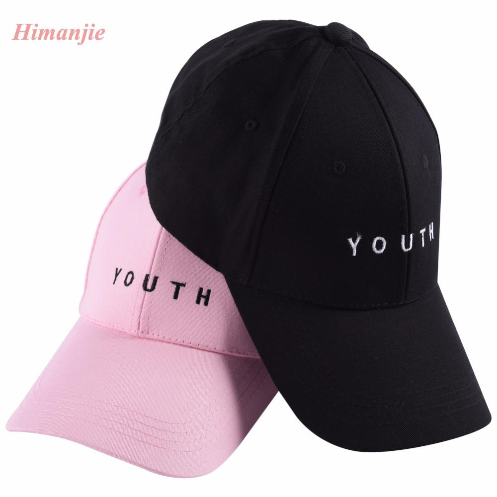 Wholesale- Adjustable Baseball Cap Sun Hat Casual Solid Pattern ... d193820560bc