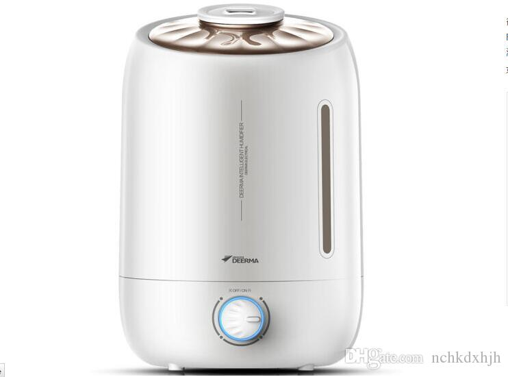 China Guandong Deerma Dem F500 Household/Office 5l Mini Air Humidifier 110  220 240v Scented Diffusers Scented Essential Oils From Nchkdxhjh, $35.18|  Dhgate.