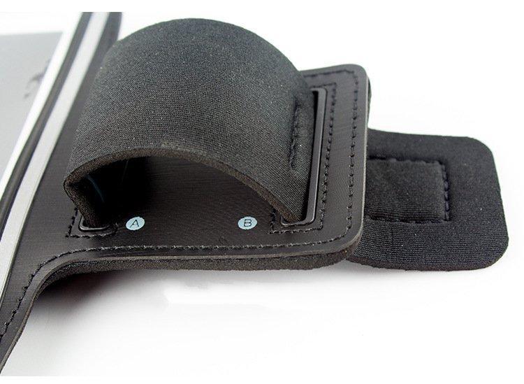 S7 Caso Iphone 6 Plus Sport Impermeabili In Esecuzione Bracciale Cassa Bracciale Allenamento Supporto Pounch Iphone Cell Mobile Phone Bag Bag Band