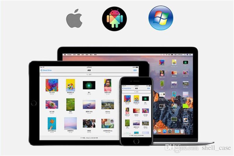 Orijinal Dacom 7 s Gerçek Kablosuz Bluetooth Kulakiçi kulaklık iPhone 7 Için artı Çift Twins Kulaklık iphone 8 samsung galaxy s8 s7