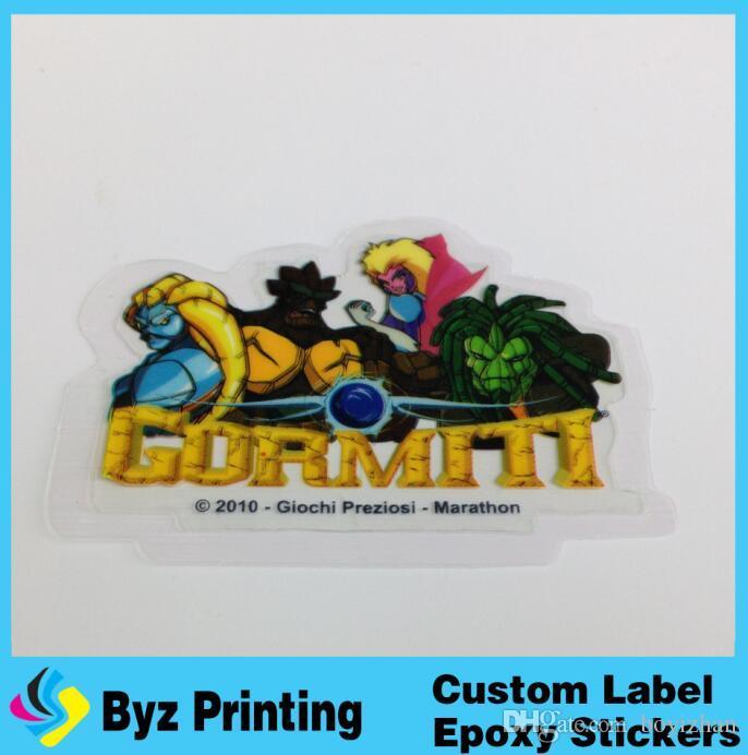 Wholesale Waterproof Self Adhesive Custom Vinyl Stickerssticker - Custom vinyl stickers waterproof