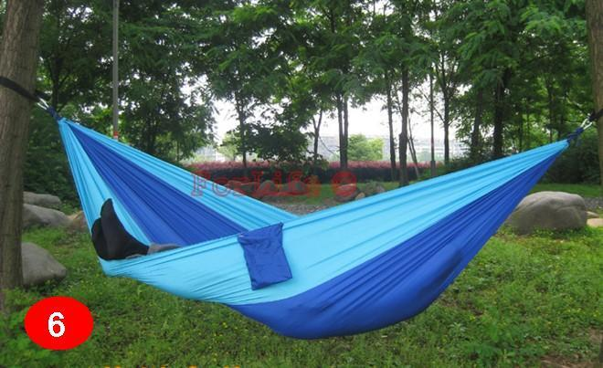 Medium image of wholesale pskook double hammock camping survival jpg