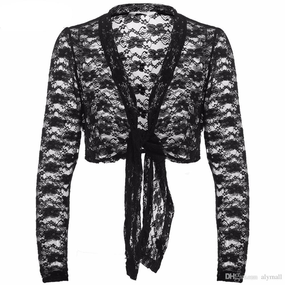 2017 Autumn Winter Cardigans Women Sweater Poncho Long Sleeve ...