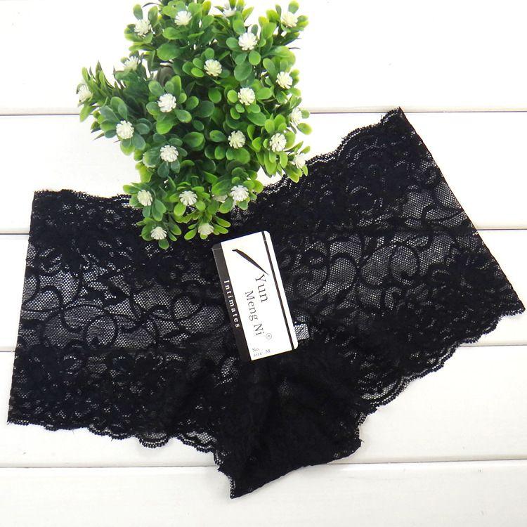 Mixte Plus Taille M L-XXL Slips Sous-Vêtements de Haute Qualité Culotte En Coton Respirant Femme Boxer Shorts Femmes Pantalon Hipster Culotte Lingerie 86831
