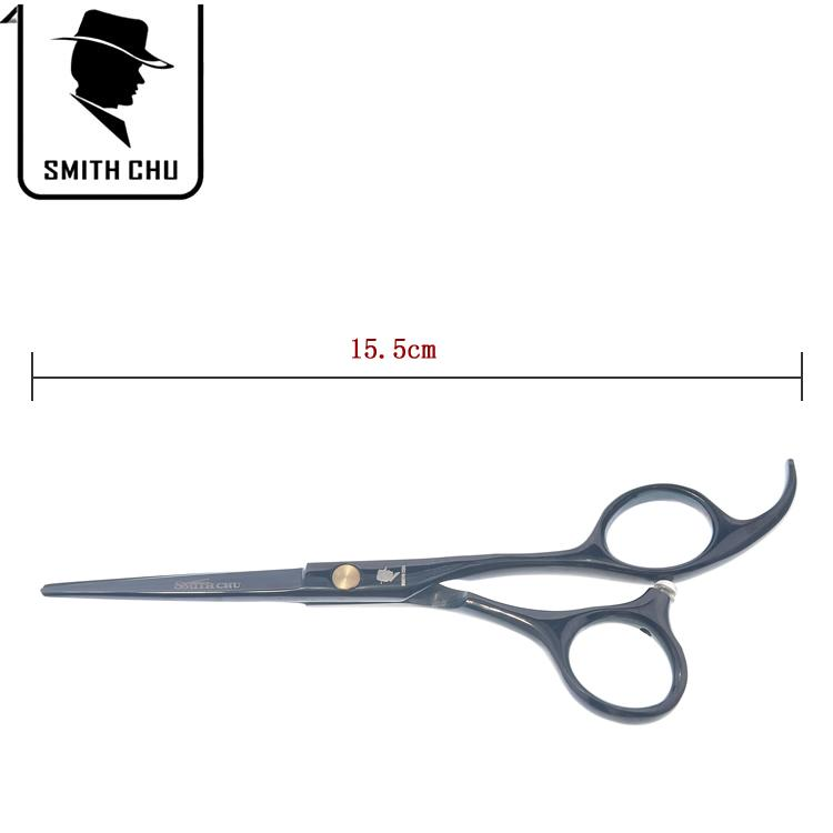 5.5Inch SMITH CHU Hot Selling Barber Scissors Salon Shears Professional Barber Hair Cutting Scissors Razor Hairdressing JP440C, LZS0055