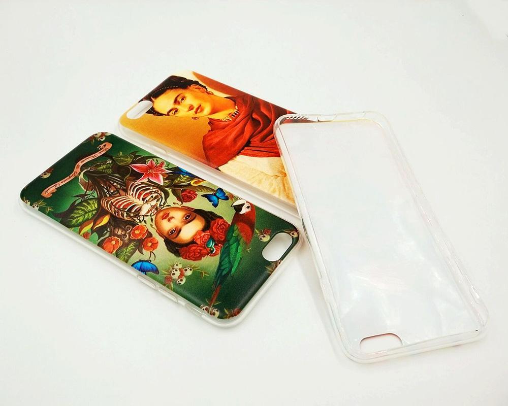 2017 Custodia Orso iPhone x 8 7 6 6 S plus Custodia in silicone di lusso ultra sottile TPU morbido iPhone 5 4 se borsa del telefono mobile