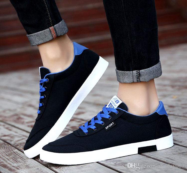 New Style Casual Shoes For Men Images Galleries With A Bite