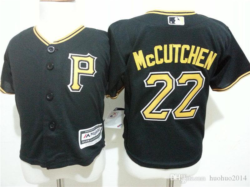 online store 59e5d 33952 pittsburgh pirates toddler jersey