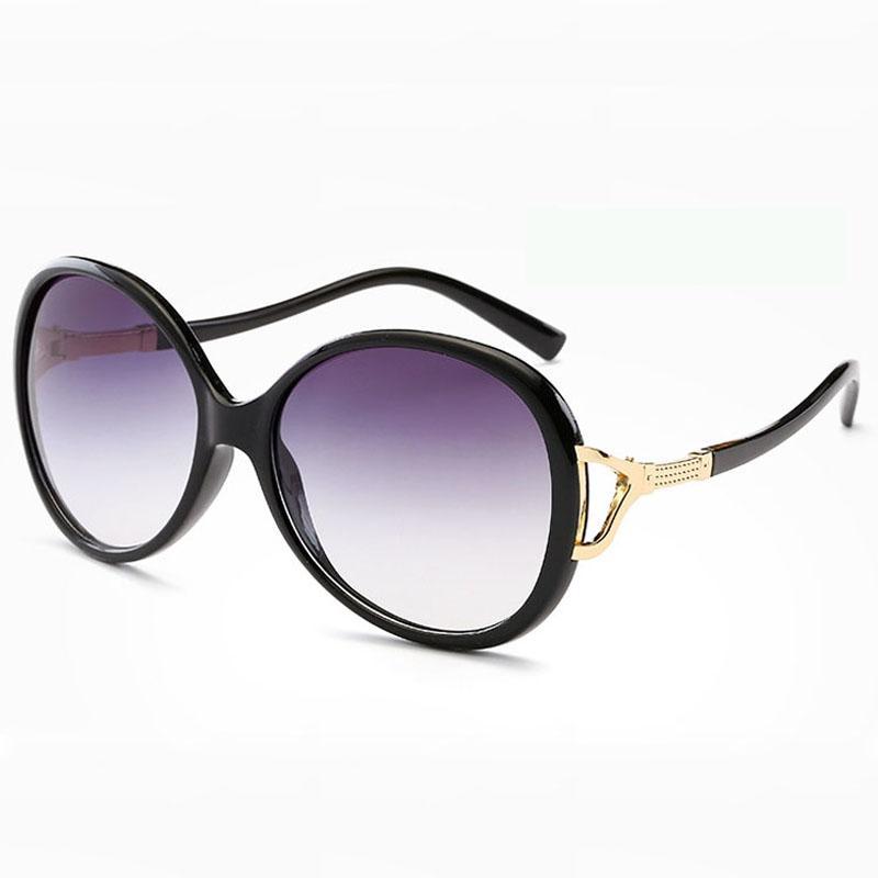 a9cc9c4e39e Sunglasses For Women Fashion Sunglases Woman Luxury Sun Glasses Mirror Ladies  Sunglass High Quality Oversized Designer Sunglasses 1c1j4 Retro Sunglasses  ...
