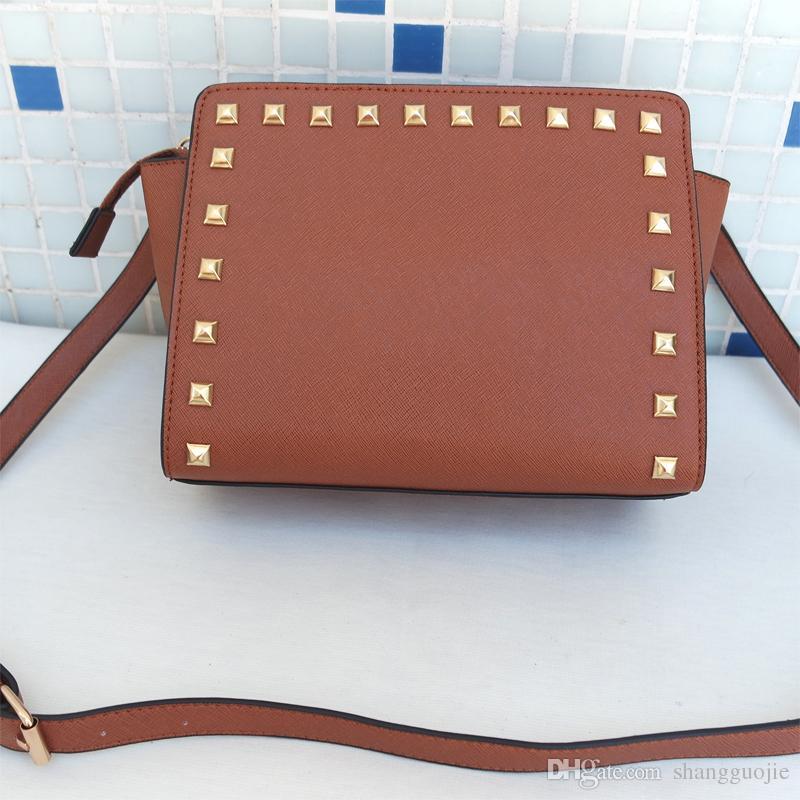 9f11a762687 2018 Fashion Women S Bags 2017 Ladies Handbags Designer Bags Women Tote Bag  Luxury Brands M Bags Single Shoulder Bag Leather Handbags Handbags On Sale  From ...