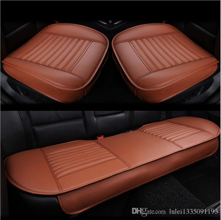 four seasons general car seat cushions non slide car seat covers bmw e46 e39 e90 e60 e36 f30 f10. Black Bedroom Furniture Sets. Home Design Ideas