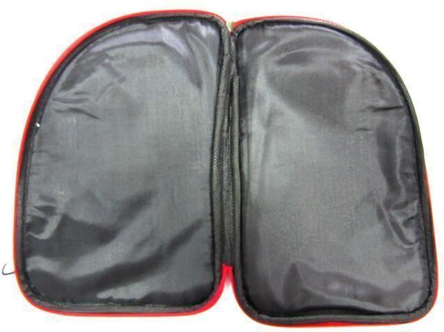 DHS RC103/RC104 Table Tennis Tennis Racket Cover ping pang bags