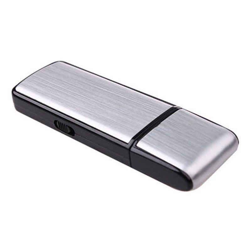 مصغرة 8GB USB يو القرص مسجل الصوت الرقمي مسجل صوت USB مسجل الصوت