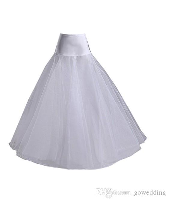 Bridal Petticoat