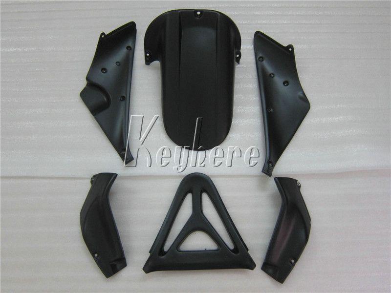 Бесплатно настроить части тела обтекатель комплект для Yamaha YZFR1 2000 2001 белый синий черный обтекатели комплект YZF R1 00 01 IT35