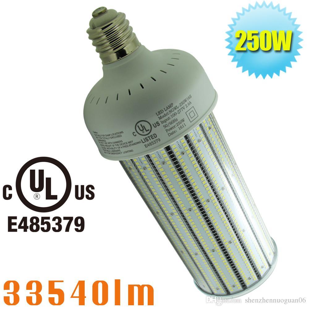 1000watt incandescent light bulb replacement corn cob 250w mogul