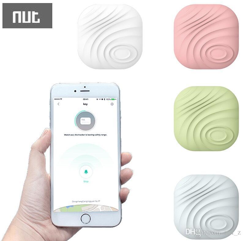 2017 neue Nuss 3 F7 Smart Tag Bluetooth Rastread Gps Tracker Schlüssel Finder Track Gps Ort Itag Alarm Keychain Geschenk
