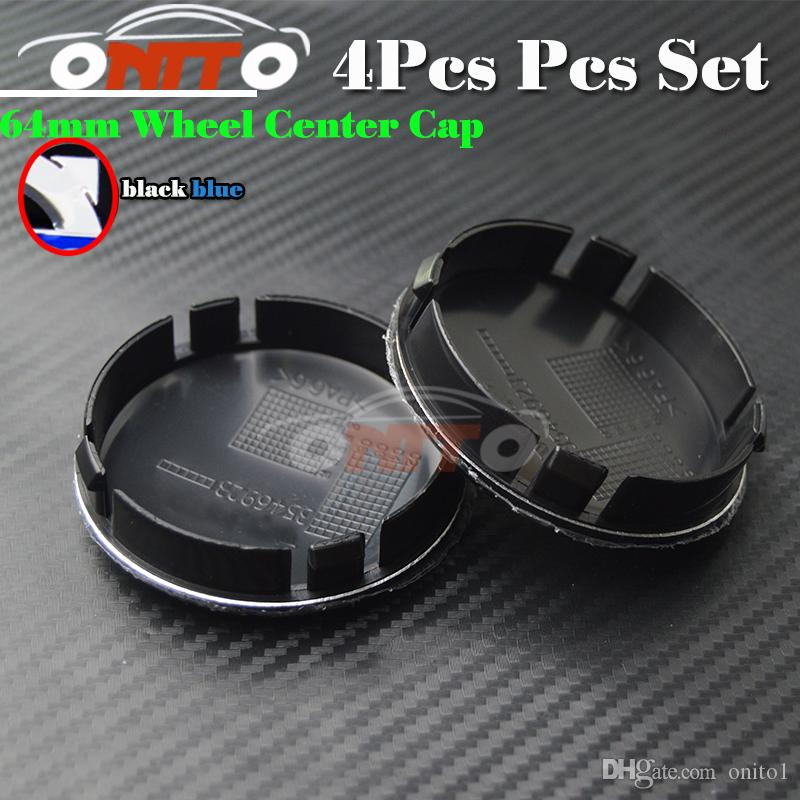 2.52inch wheel center caps hub cover car emblem for XC90 XC70 XC60 V40 V50 V60 V70 V90 S40 S50 S60 S70 S90 Auto accessories