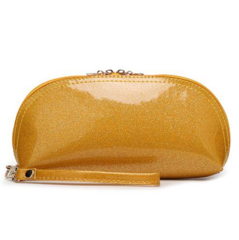 Women Patent Leather Hobos Clutch Bag Evening Party Bags Ladies Handbags Coin Purses Pochette Soiree Makeup Bag Bolsas Feminina