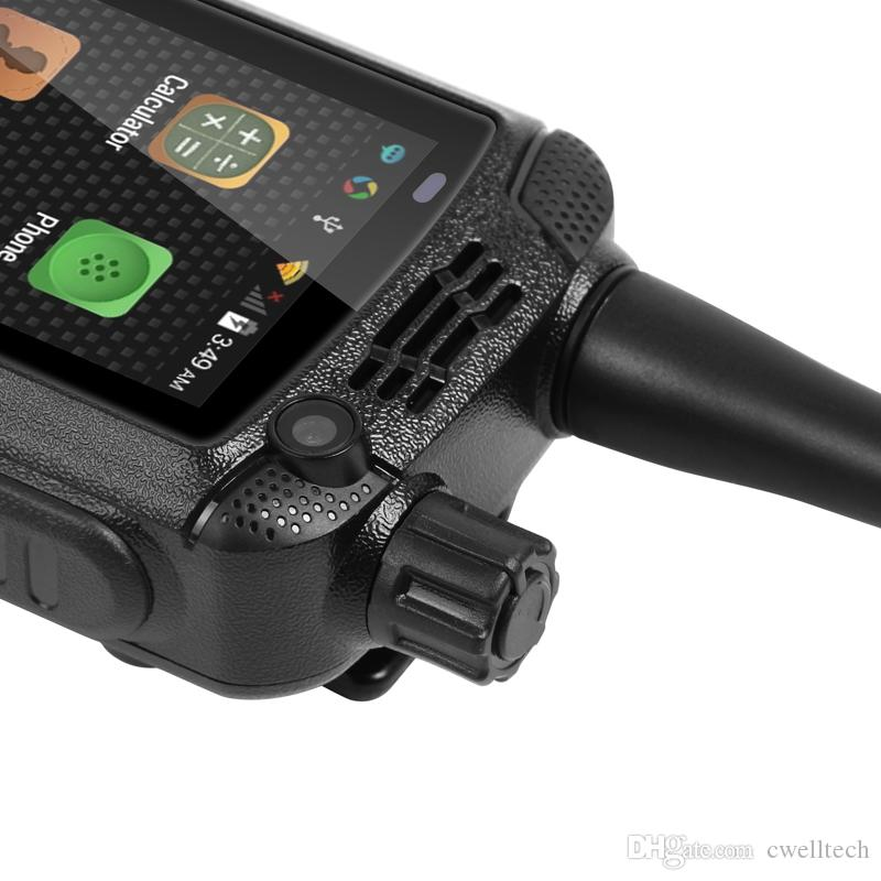 Unlocked Dual SIM Card 3G Cell phone ALPS F22+ MTK6572W Dual Core 512MB+4GB 2.4Inch touch screen GPS PTT 3500mAh