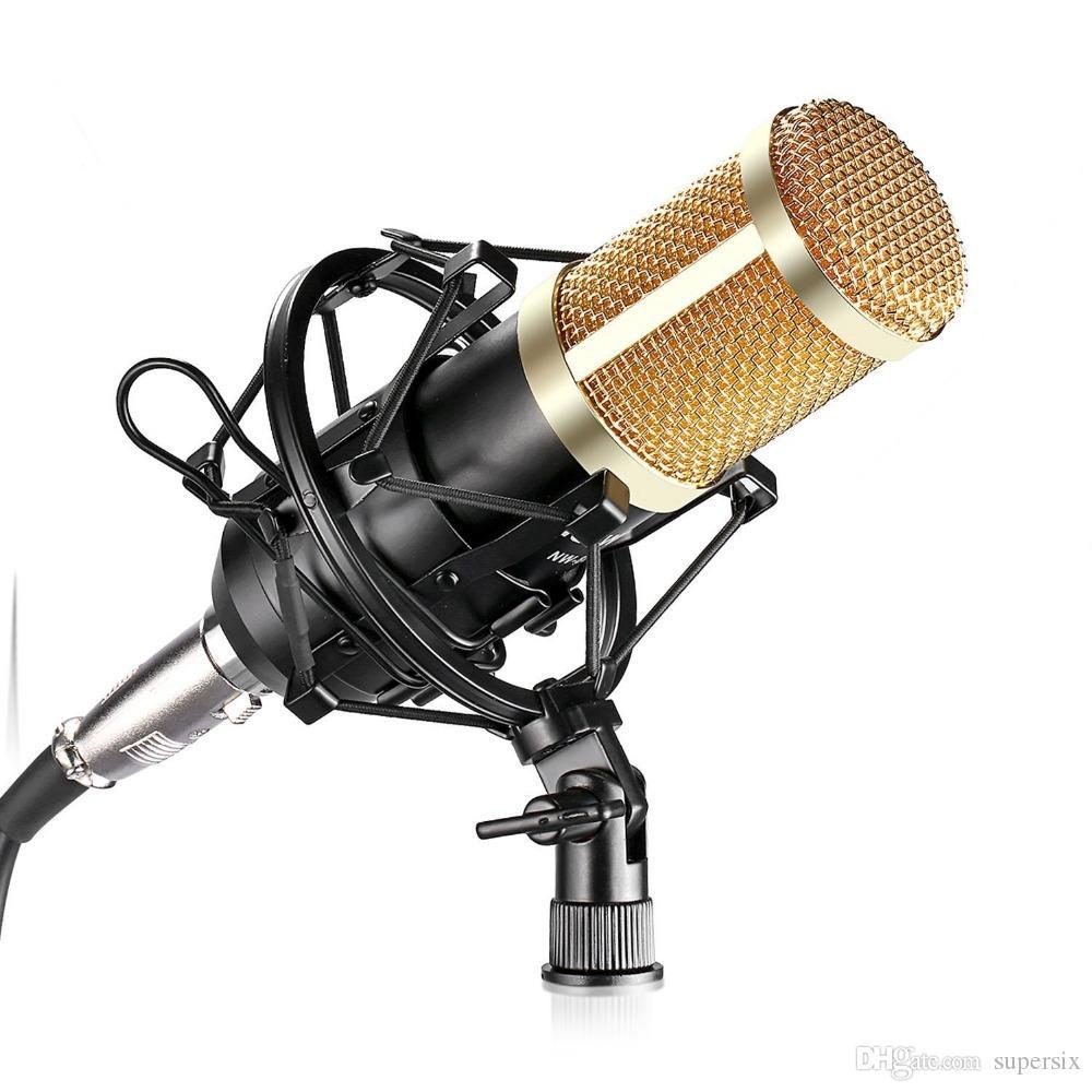 Mikrofonstativ Klug Mikrofon Halter Mikrofon Stand Tisch Ständer Mikrofon Mic Tisch Stand Stand Halter Mit Clamp Unterhaltungselektronik