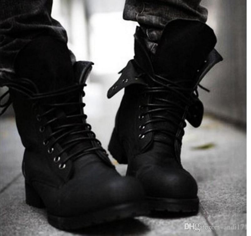 Las mujeres de los hombres de invierno a prueba de agua botas al aire libre marca parejas botas de nieve de cuero genuino botas casuales Martin botas de senderismo zapatos deportivos