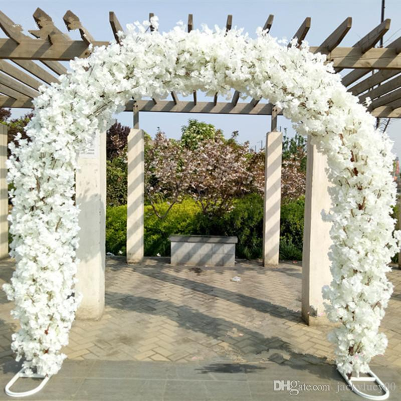 High quality wedding site layout mall opening arches sets event high quality wedding site layout mall opening arches sets event decoration supplies arch shelfcherry blossoms party items party items for kids from junglespirit Gallery