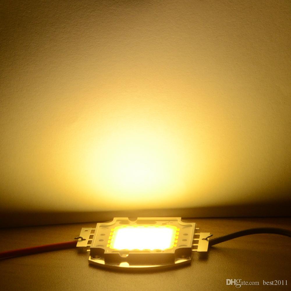 البوليفيين الصمام رقاقة السلطة الحقيقية 10W 20W 30W 50W 100W الصمام مصباح المصباح لديي في الهواء الطلق الصمام ضوء الفيضانات الخرز