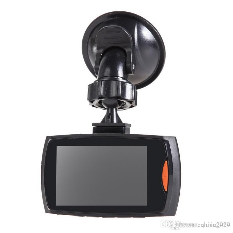 "2.7"" Car Dvr HD 1080PREAL 720P Car Camera Recorder G30 With Motion Detection Night Vision G-Sensor Dvrs Dash Cam Black Box"