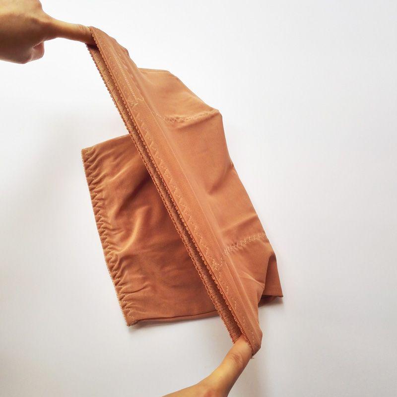 Bauch-Trimmer-Körper-Former-Taille, die Gurt-unsichtbare Unterwäsche / abnimmt Freies Verschiffen