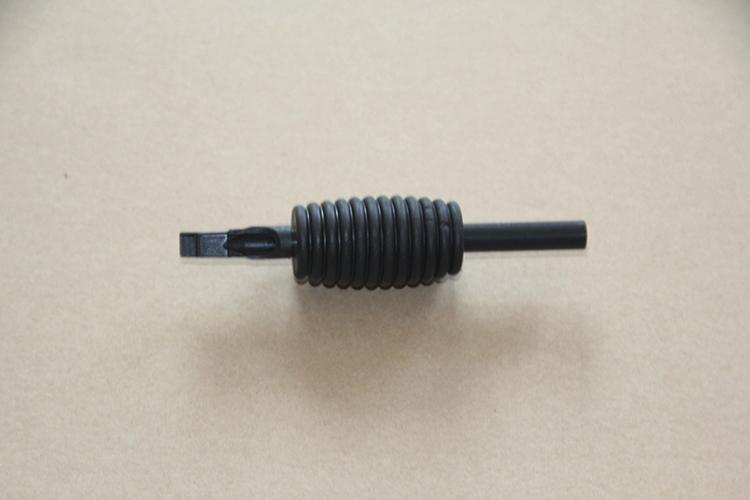 20 x Tek Kullanımlık Dövme Sapları Tüp Çeşitli Boyutu 4FT 25mm Dövme Gun İğne Mürekkep Bardaklar Kavrama Kitleri Için