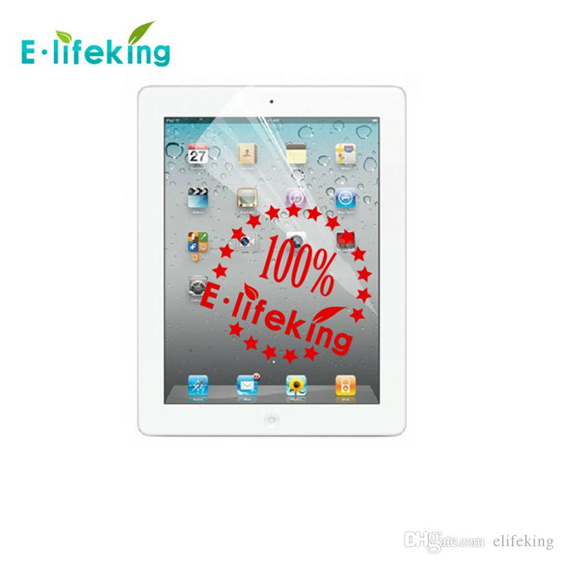 For IPad mini 1 2 Screen Protective Film, 9H hardness with anti-explosion Ultra-thin 0.3mm Tempered Glass Screen Protector