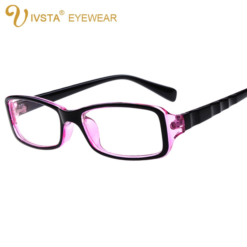 1cbbdb72f318 Wholesale- IVSTA Vintage Glasses Women Optical Frame Prescription ...