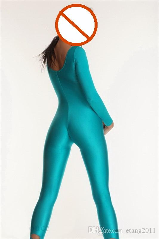 Bdsm sex toys NEW Zentai Full Body Lycra Spandex Suit Catsuit Fancy Dress Party Halloween Costumes for Women Adult