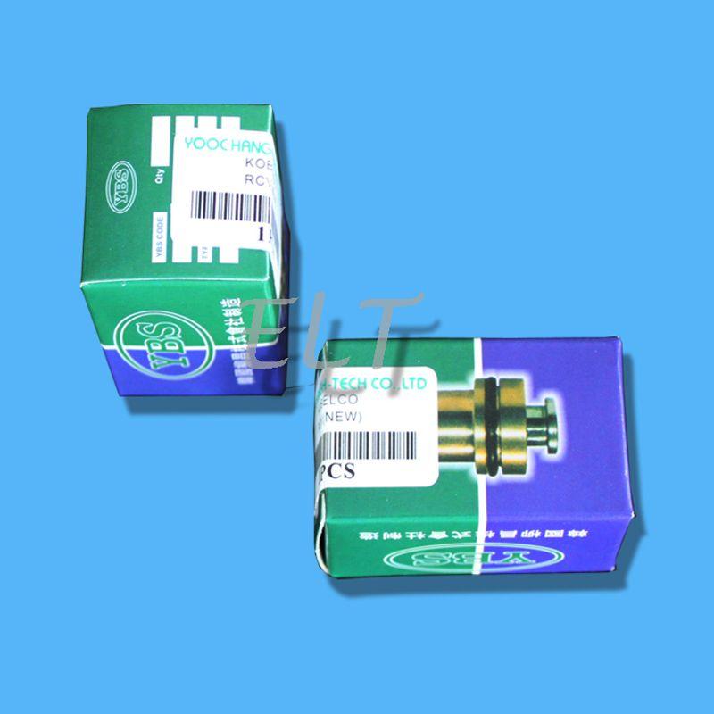 Handle Pusher Rod Joystic Valve Pliot Valve 2436U1277S211 Plug, 2436U1277S212 Rod, ZD12P02000 O-Ring for SK200-3 Heavy Equipment