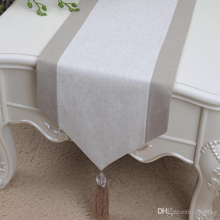 Acheter Nouveau Extra Long Patchwork De Luxe Chemin De Table En